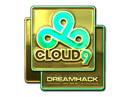 File:Csgo-dreamhack-2014-cloud9-gold.png