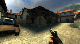 Inferno css first person view