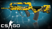 Csgo-FAMAS-nueral-net-workshop