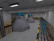 Cs thunder Generator room 1