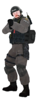 Ctm swat variantd