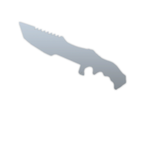Inventory icon weapon knife tactical