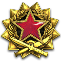 Service medal 2017 lvl6 large
