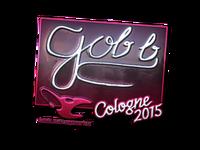 Csgo-col2015-sig gobb foil large