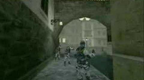 Counter-Strike Condition Zero - Gearbox Trailer
