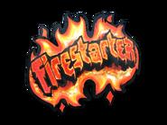 Csgo-sticker-firestarter holo
