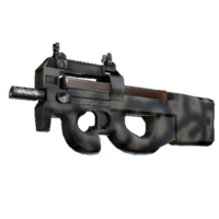 P90scorched
