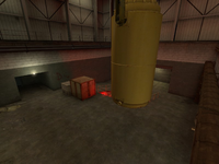 Nuke Ramp 3