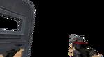 V hegrenade shield