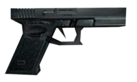 W glock18 csx