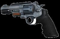 W revolver stat