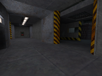 Cs bunker0015 blast door 2