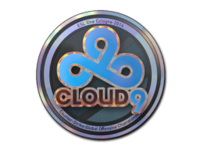 Sticker-cologne-2014-cloud9-holo-market