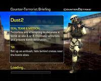 Xbox de dust2 ct