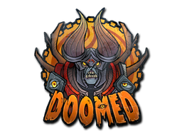 File:Csgo-community-sticker-2-doomed large.png