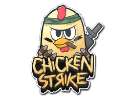 File:Csgo-community-sticker-2-chickenstrike large.png