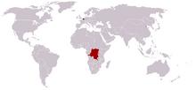 Belgian colonial empire
