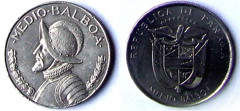 Panamanian Balboa Currency Wiki Fandom Powered By Wikia