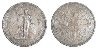 800px-Great Britain Trade Dollar 1895