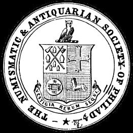 Numismatic and Antiquarian Society of Philadelphia