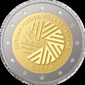 Latvia Latvian Presidency of the Council of the European Union 2015