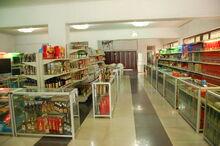 Pyongyang Department Store