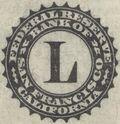 Fed seal L