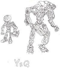 Yeq (comic style)