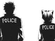 Hiroshi and Ogino as partners