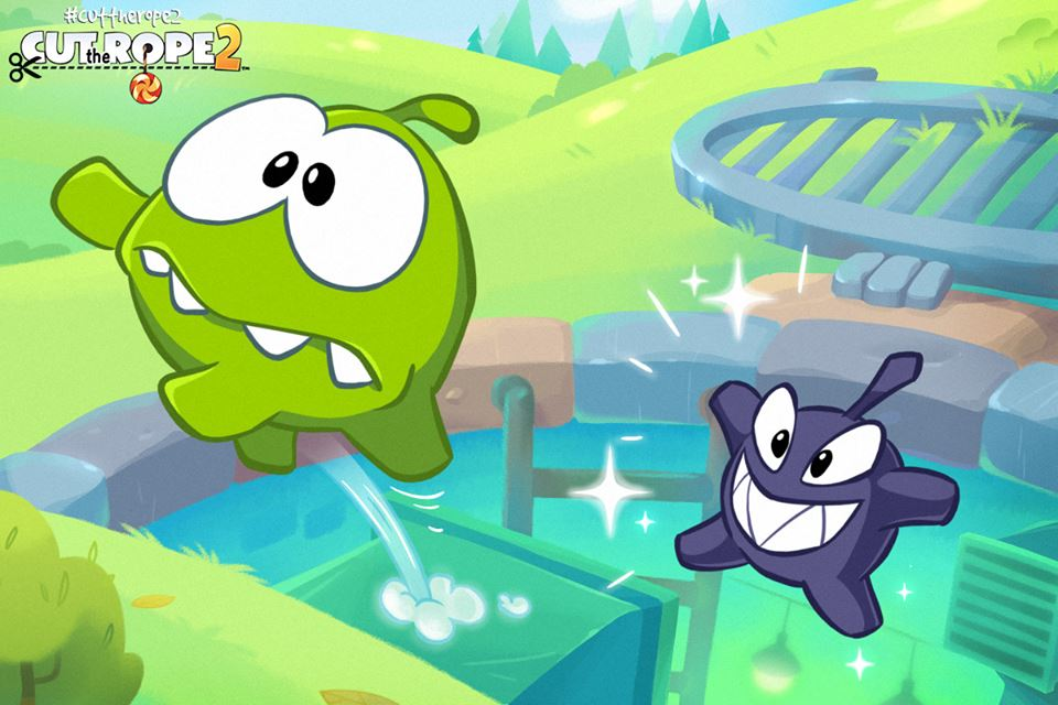 Boo | Cut the Rope Wiki | FANDOM powered by Wikia