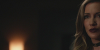 Laurel Lance (Earth 2)