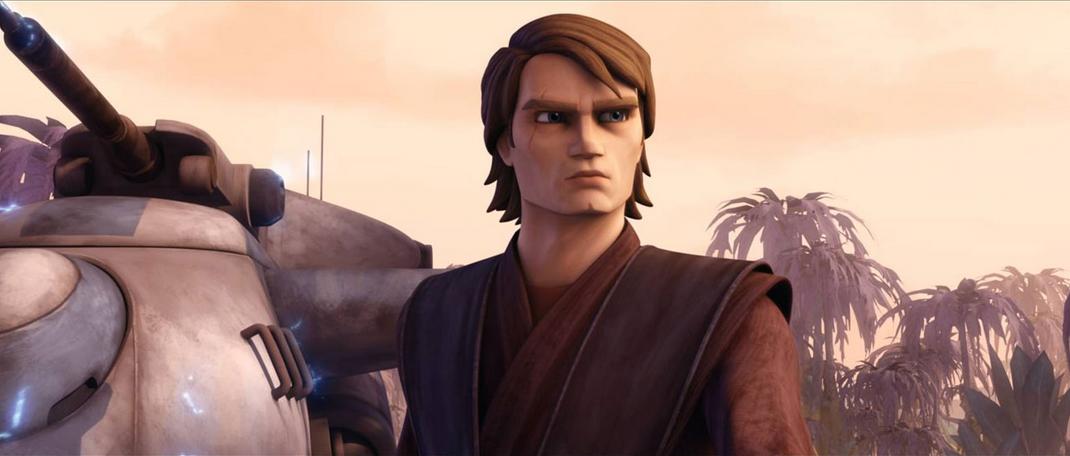 Skywalker Rebel Anakin Skywalker Rebel