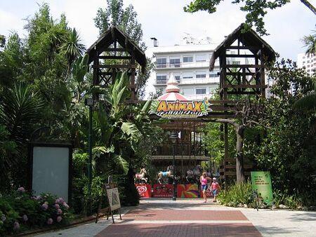 Jardim Zoologico Lisboa 3