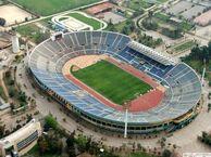 Normal estadio nacional