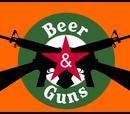 Beer and Guns
