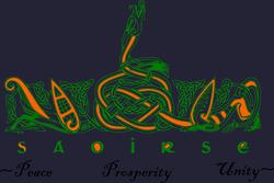 Saoirse Flag