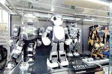 Warbuck robotics