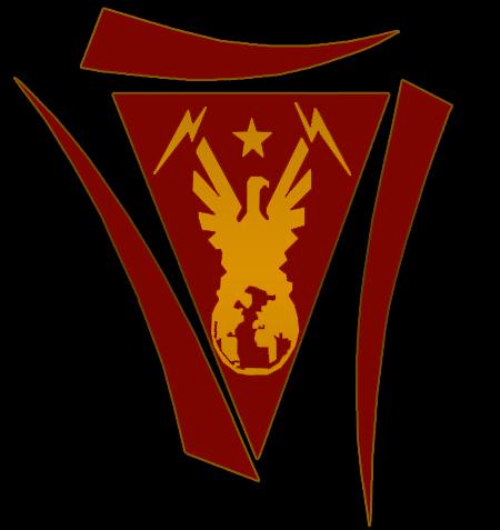 United Earth Directorate (2nd)   Cyber Nations Wiki   Fandom ...