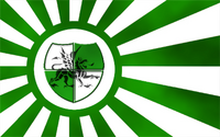 Flag of Viridian Entente