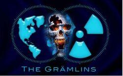 Flag of Gramlins