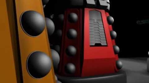 New Daleks 2010 Doctor Who Fan Teaser