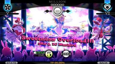 Cytus Million - 3R2 & Dj Mashiro - Sweetness Overload!!!