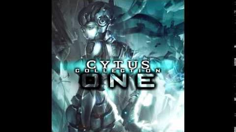 Cytus - Sweetness and Love