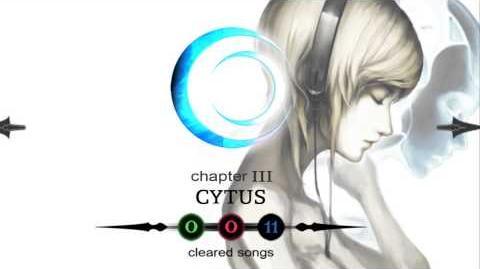 Cytus - Alive - Cytus