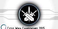 Cytus Wikia Championships 2015