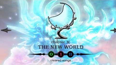 Cytus - Alive - The New World
