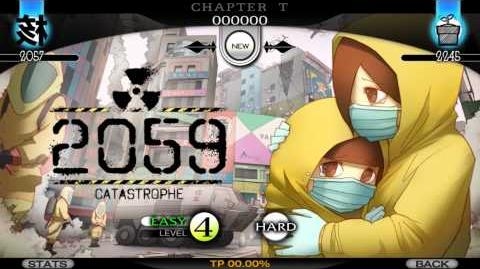 Cytus - Chapter Timeline - 2059 -Catastrophe-