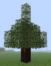 Rubber Tree (IC2)