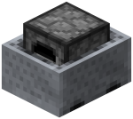 File:Minecart with Furnace.png
