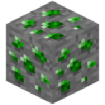 Green Sapphire Ore